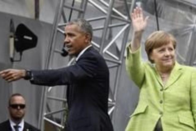 'America spies on Merkel with Danish help' - World