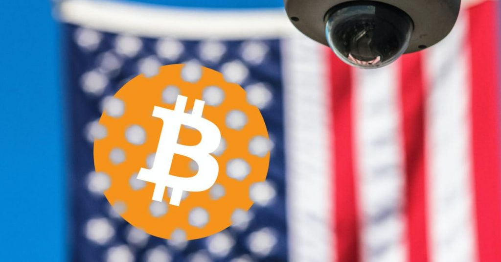 Bitcoin transactions of $ 10,000 or more must be reported in America