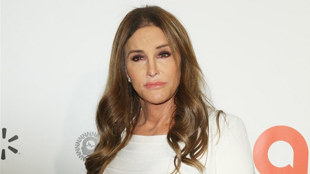 Caitlyn Jenner under fire for controversial transgender claims