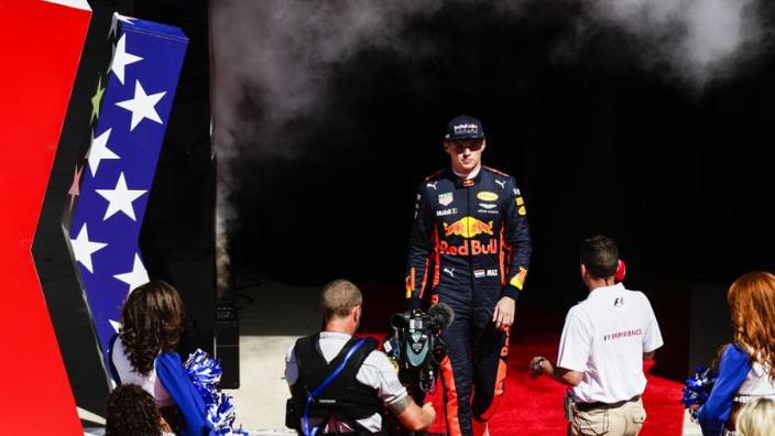 """Roep om derde Grand Prix in Amerika: """"Las Vegas staat bij iedereen op het lijstje"""""""