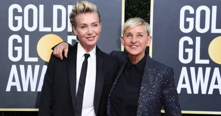 Ellen DeGeneres quits with talk show after 19 seasons: 'don't challenge me anymore'