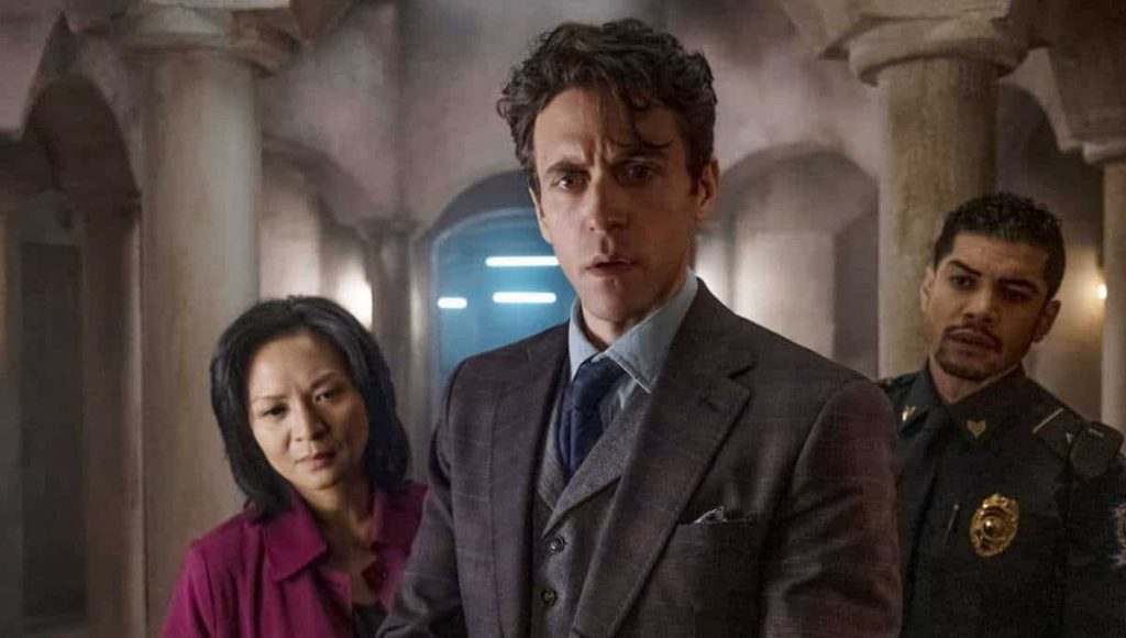 Fan of Dan Brown?  Check out this trailer for 'Dan Brown's The Lost Symbol'