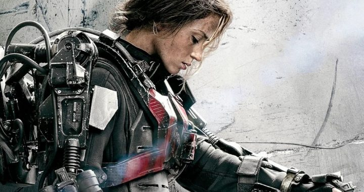 Fan of 'Edge of Tomorrow'?  So we don't have good news
