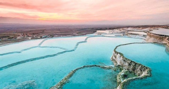 For Your To-Do List: Incredible Hot Springs |  Travel