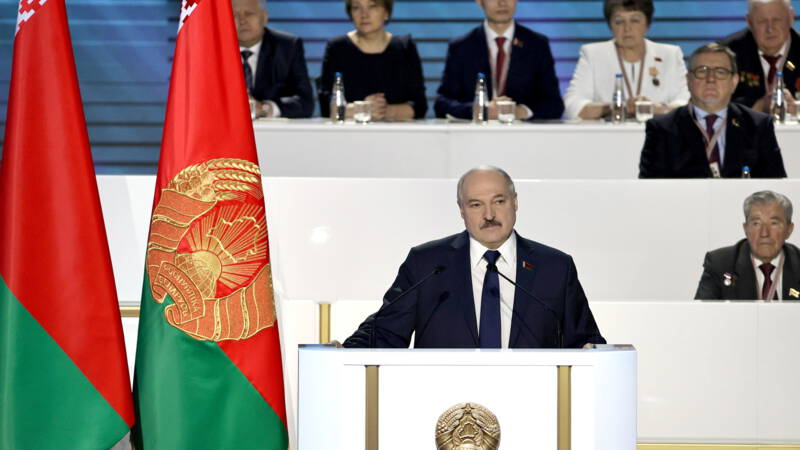From police state to 'one of the vilest regimes': six questions about Belarus