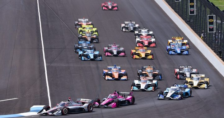 GMR Grand Prix of Indianapolis Preview op >> OpenWheelWorld.Net