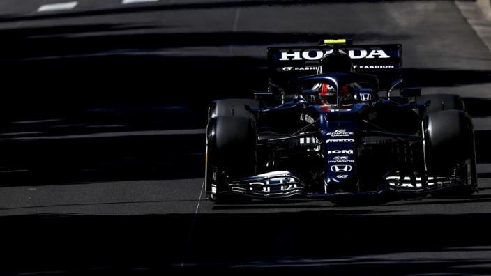 """Gasly over duel met Vettel: """"Hadden samen in de haven kunnen eindigen"""""""