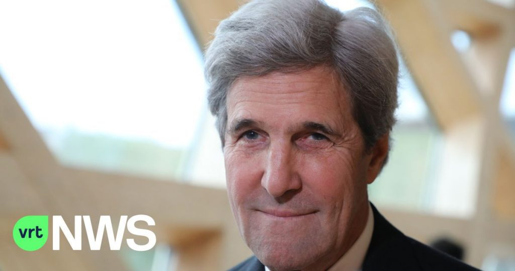 Joe Biden chooses experience: Foreign Minister Blingen, former Minister Kerry as climate ambassador
