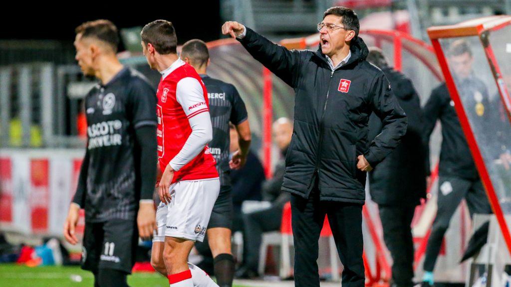 Kalezic voor drie jaar naar Jong FC Utrecht