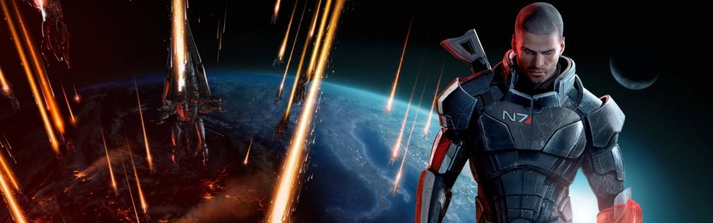 Mass Effect Legendary Edition Review - Part One Pretty Outdated