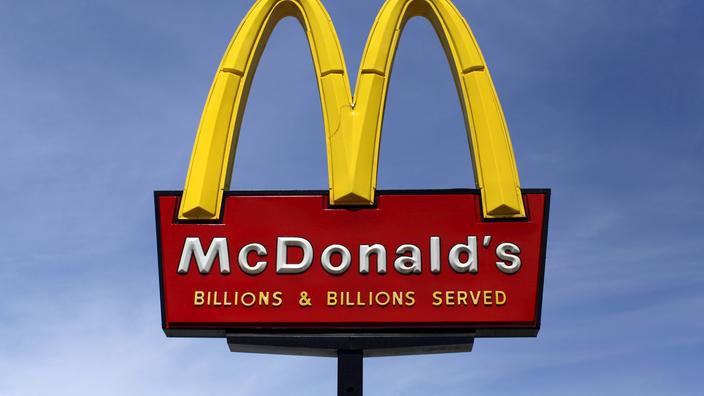 McDonald's focuses on $ 10 billion discrimination lawsuit