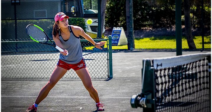 Meppel's Arianne Hartono qualifies for the first time for a tennis tournament with a prize of $ 100,000