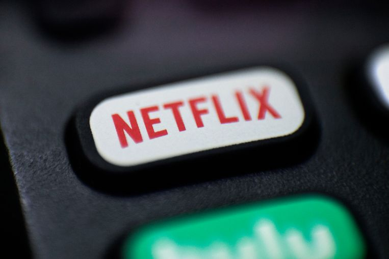 Netflix is making a big deal with Sony's entertainment division