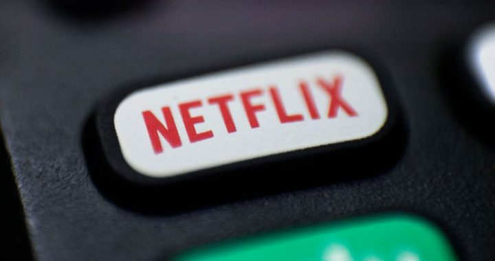 Netflix is ​​making a big deal with Sony's entertainment division