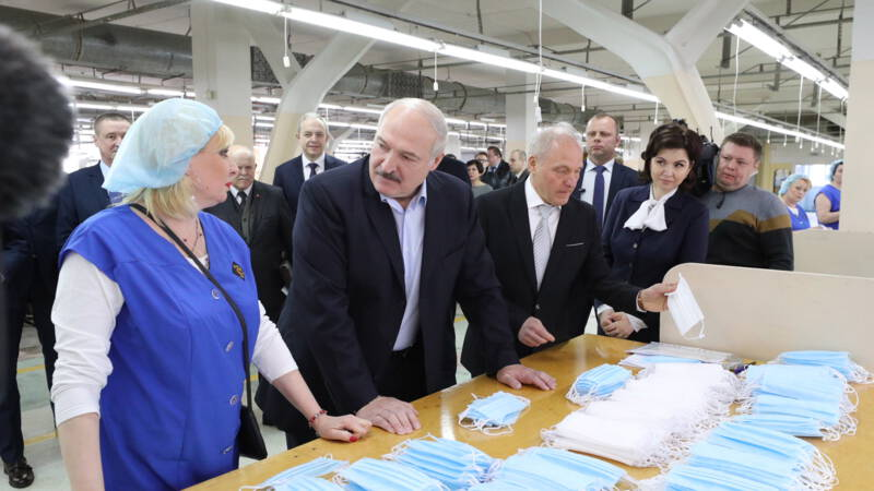 The EU wants sanctions, but what is the real scale of trade with Belarus?