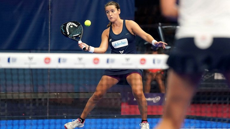 The time has finally come, Zeeland is also fully engaged in padel