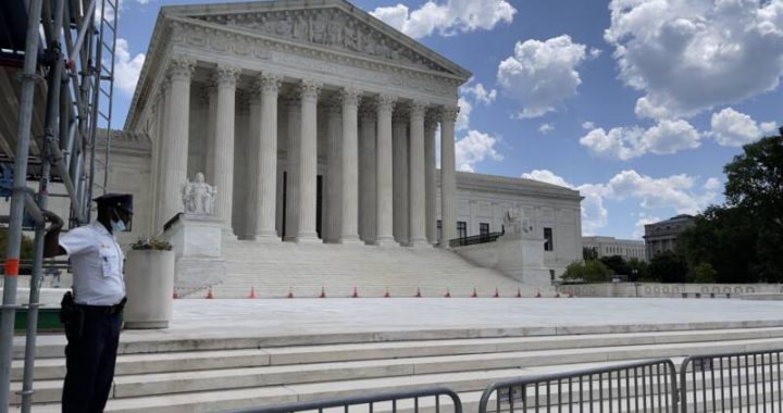 United States Supreme Court examines limitation on abortion rights