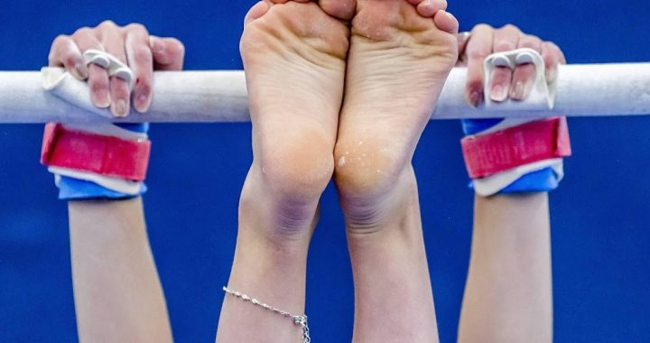 Verinorm presents report on gymnastics abuse on Wednesday