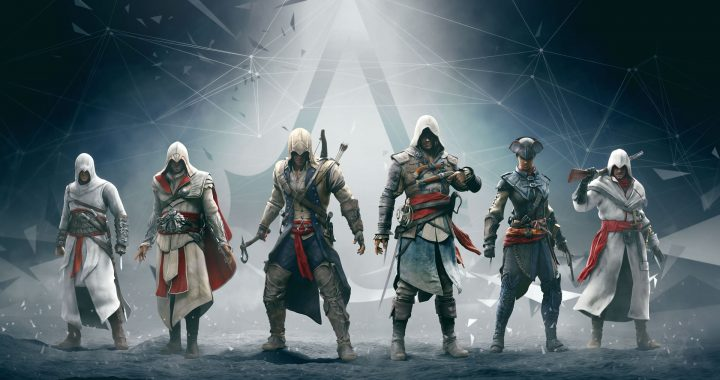 Warm Babbels special on love / hate relationship with Assassin's Creed