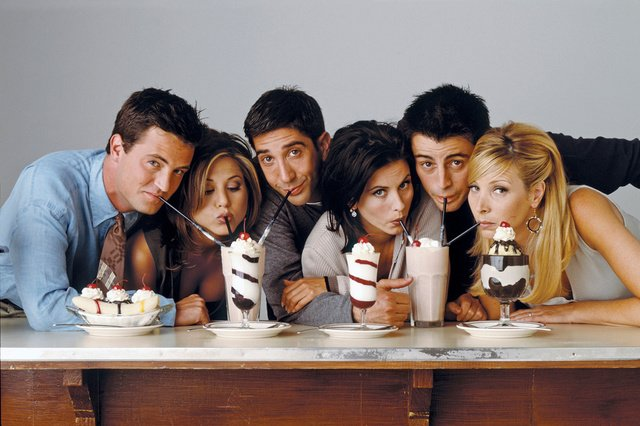Watch the trailer for the 'Friends' - TV & Radio reunion episode here