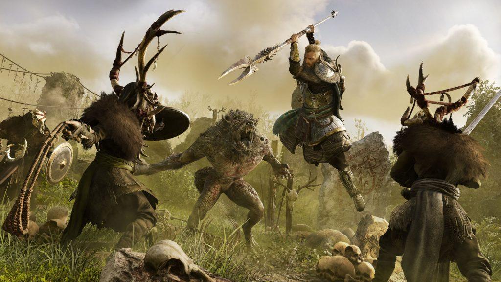 Wrath of the Druids DLC Review