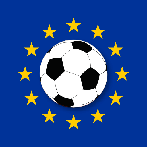Euro Fixtures 2020 2021 application - Live results