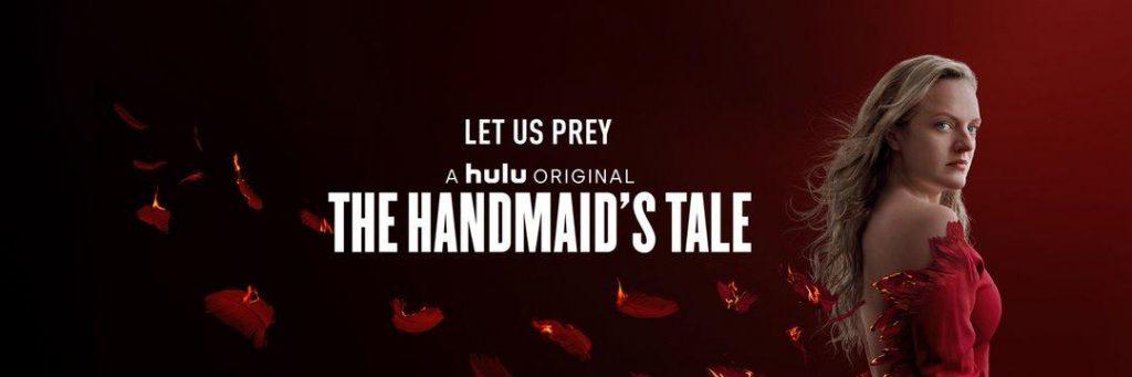 Handmaid's Tale S4 review on Proximus Pickx [eerste indruk] on MoviePulp