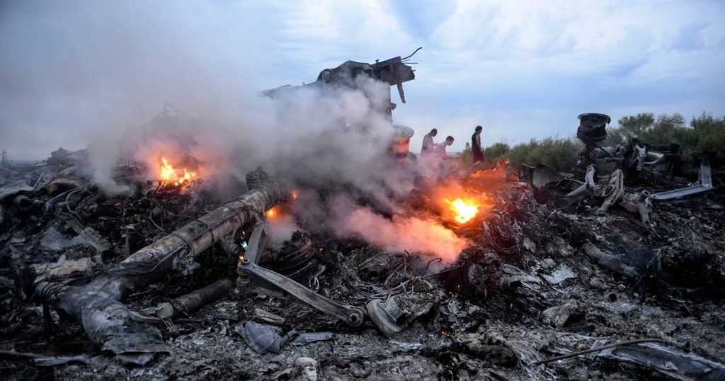 """""""Police panic: Russian hackers infiltrate systems during MH17 investigation""""    Interior"""