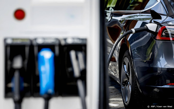 America wants to be more firm with metals for electric cars