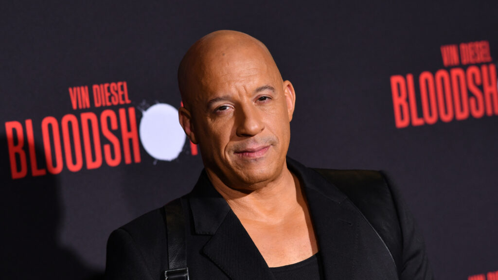 Vin Diesel has bad news for Fast and Furious fans