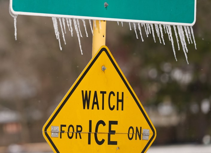 Down to -35 degrees: extreme winter conditions in America and even Mexico