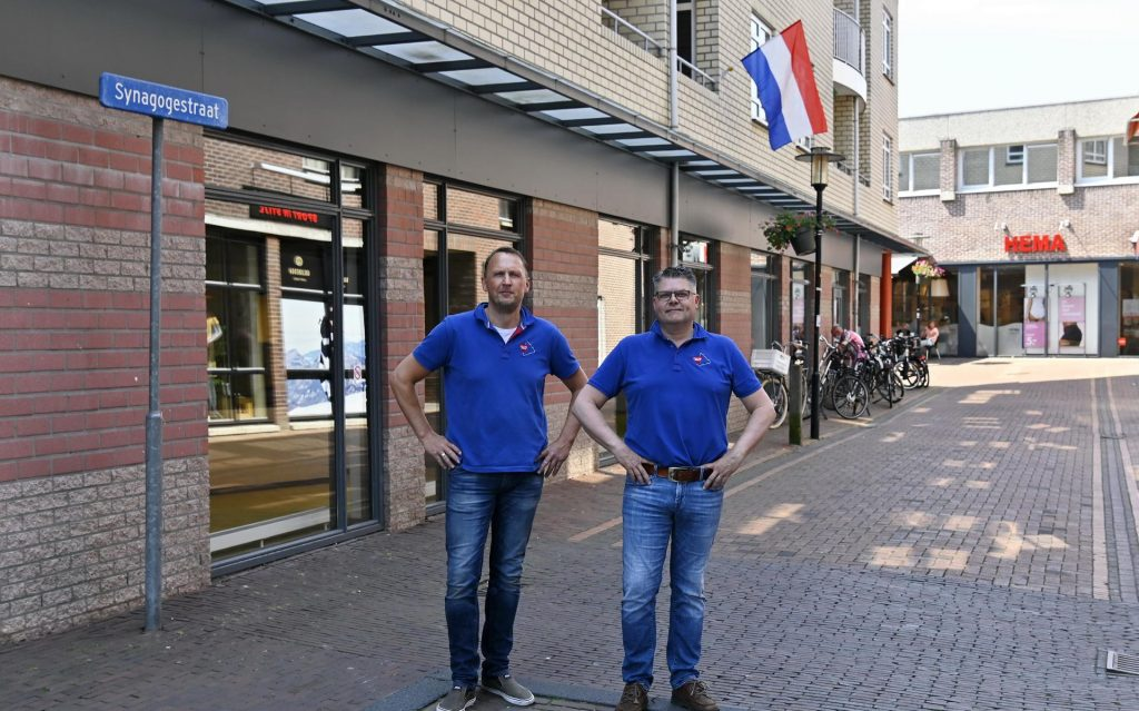 """Electro World Hagedoorn on Keizersgracht moves to the center of Meppel.  """"An emotional decision, but we long for more space"""""""