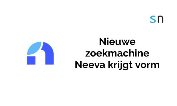 New search engine Niva begins to take shape SEOnieuws