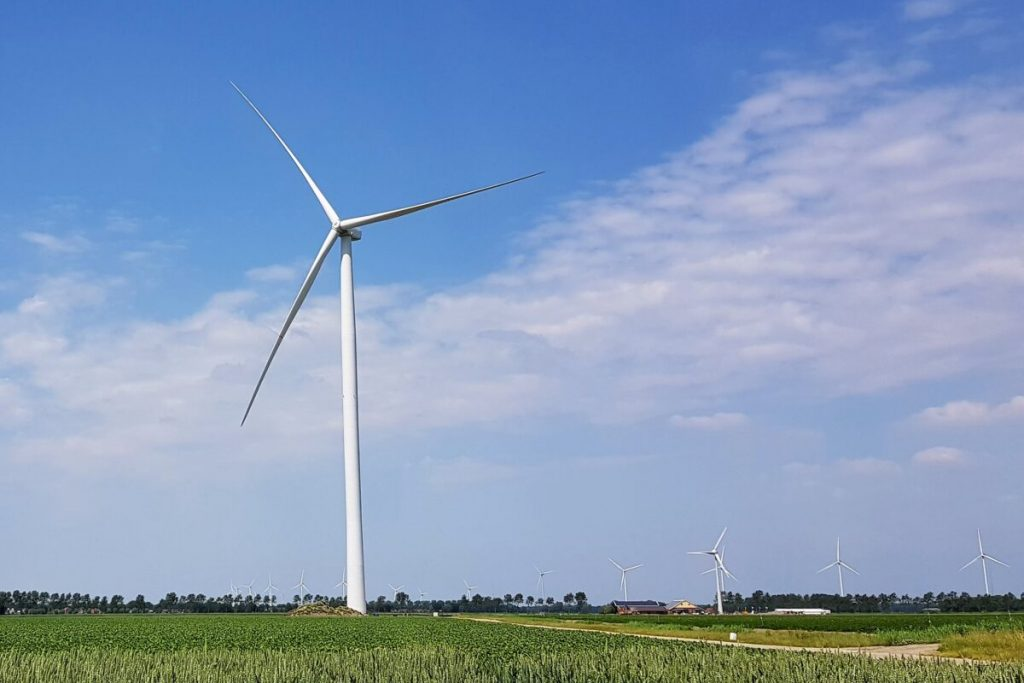 Federation tests innovative wind turbine blades for affordable wind power • AD-Drive technology
