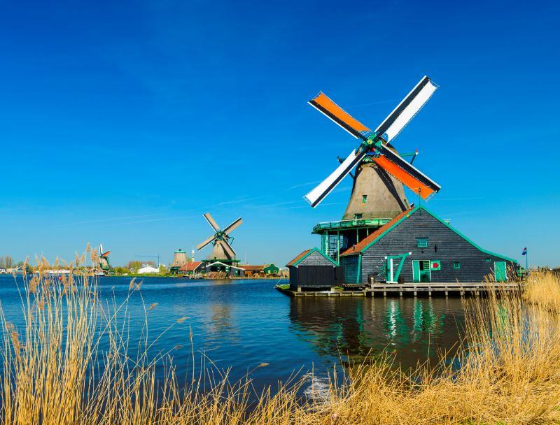 windmolens nederland nederland
