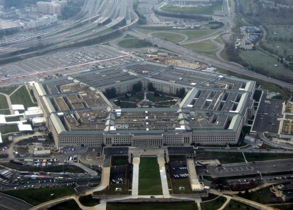 US attacks pro-Iranian militants in Iraq and Syria;  Five people died