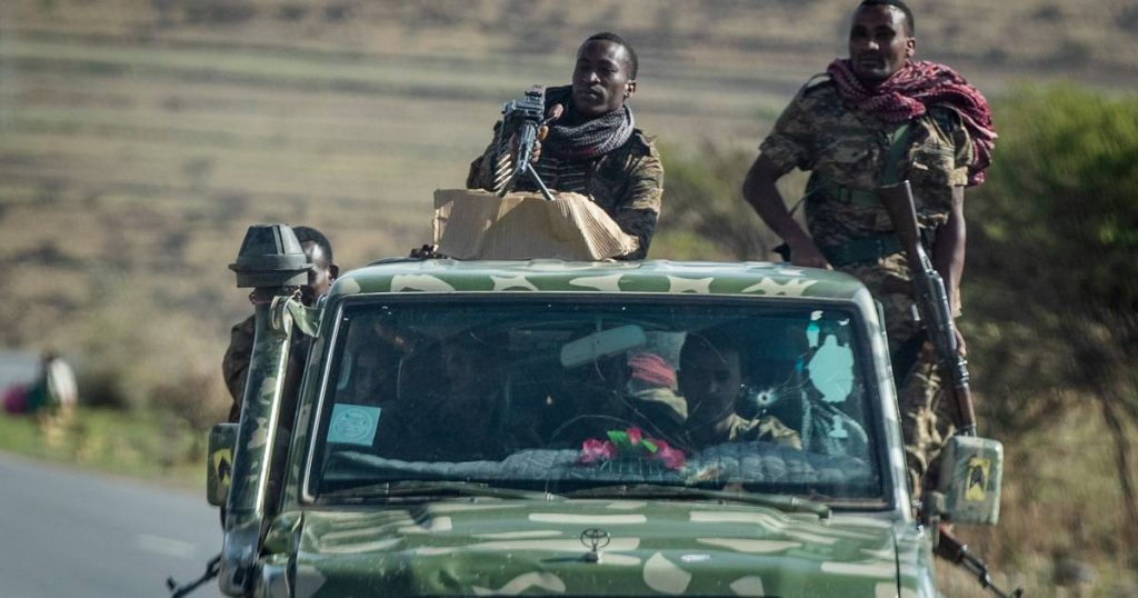 Ethiopia accepts ceasefire after loss of Tigray |  Abroad