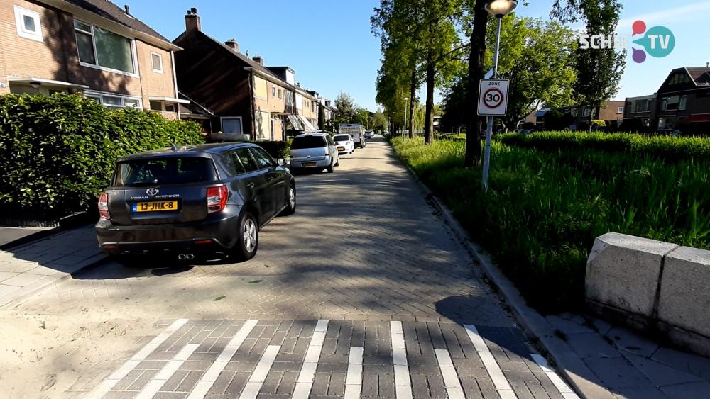 """All neighborhoods will become 30 kilometer zones"""