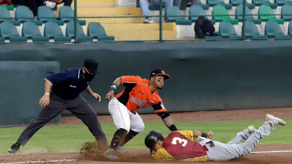 Baseball players start Olympic qualifying tournament with a loss