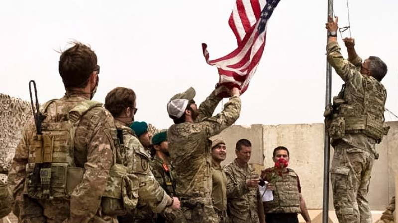 Biden pledges support for Afghans even if US leaves after 20 years