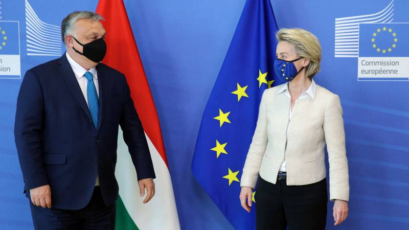 Brussels and Hungary in conflict over anti-gay law: and after?