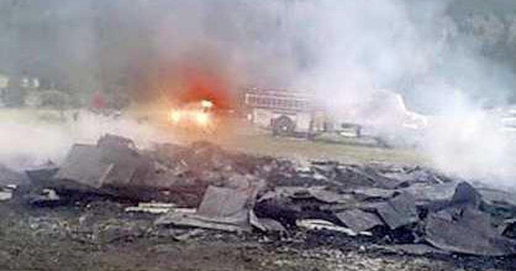 Catholic churches burnt down in Canada: alleged revenge | actie Abroad