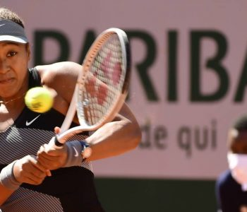 """Coach Osaka: """"She's not doing this for herself, she's worried"""" 
