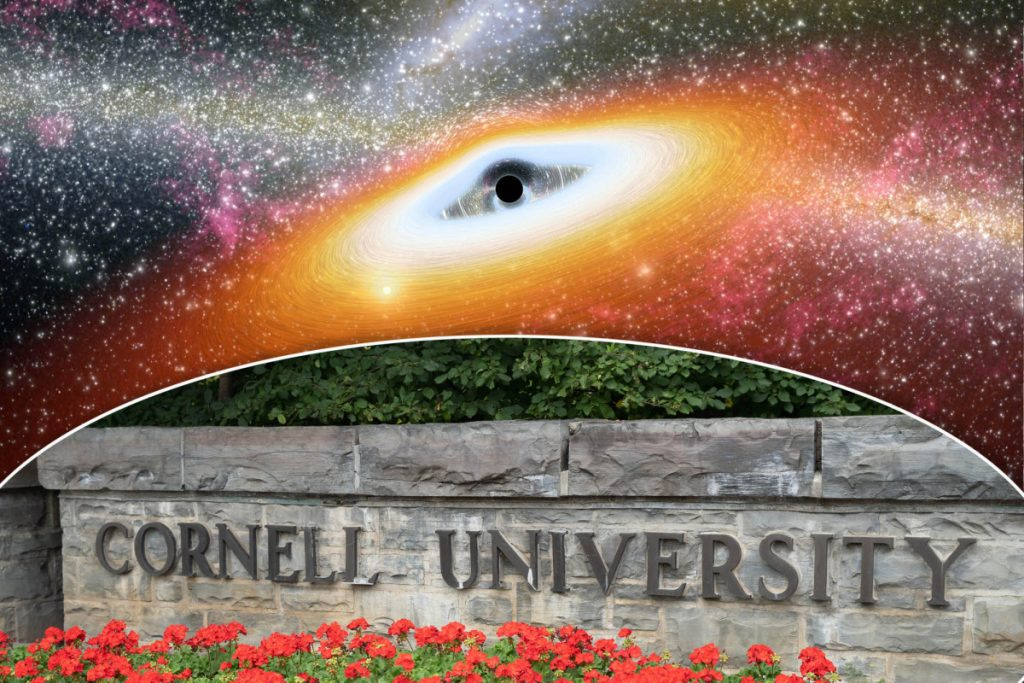 """Cornell Course Teaches Black Holes Could Be Linked to """"Racial Darkness"""""""