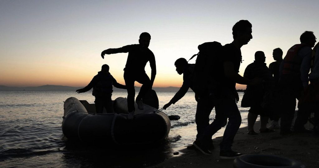 Denmark wants to welcome asylum seekers outside Europe    Abroad
