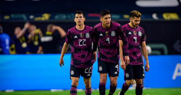Dream final for the CONCACAF Nations League Premier