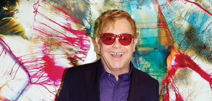 Elton John comes to the GelreDome once again