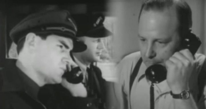 """First cell phone conversation 75 years ago: """"more like the radio"""""""