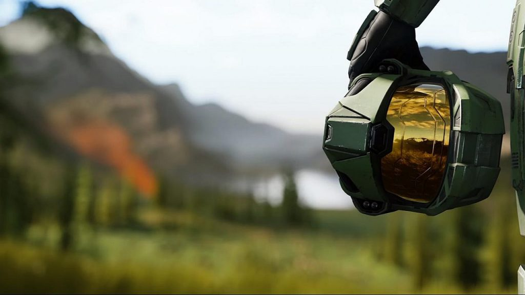 Halo TV series loses showrunner after just one season