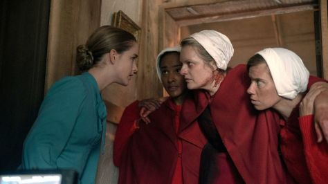 Reviews on The Handmaid's Tale S4 on Proximus Pickx